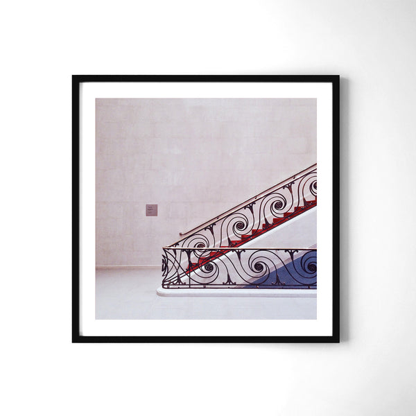 Tricolore - Art Prints by Post Collective - 2