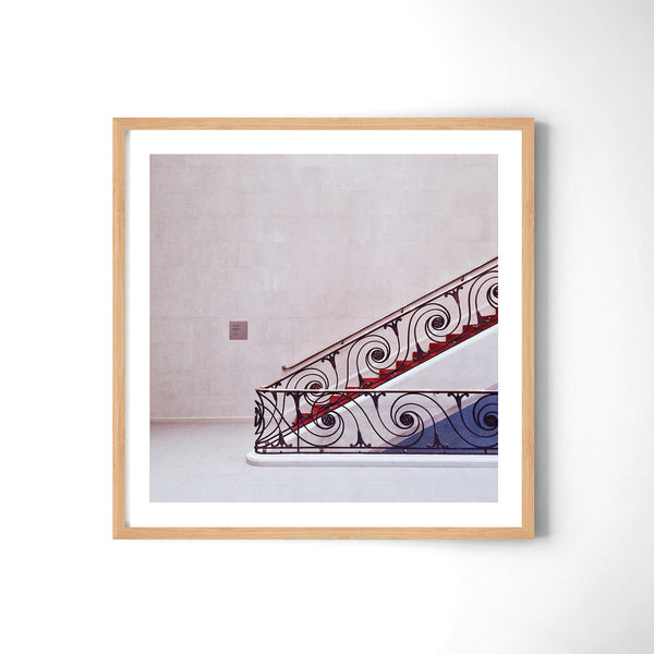 Tricolore - Art Prints by Post Collective - 3