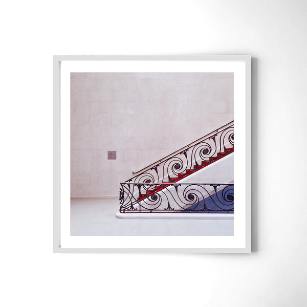 Tricolore - Art Prints by Post Collective - 4