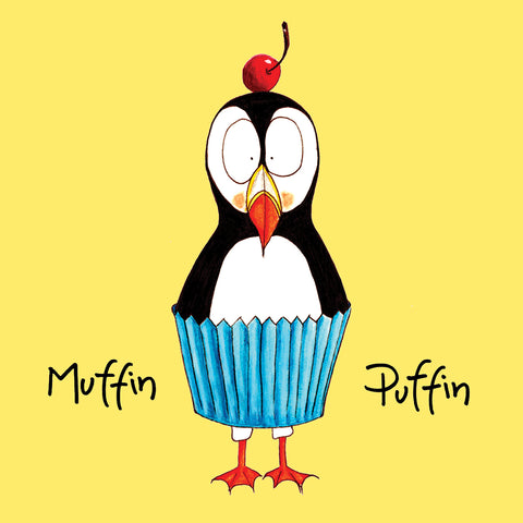 Puffin Products