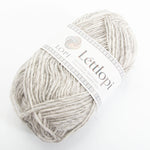 Létt Lopi - Icelandic Wool Yarn - 0054 - fölgrár/light ash heather