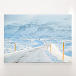 Picture Postcard - Vinter Road