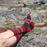 <transcy>Chaussettes - Active Volcano - Volcano Colors - New</transcy>