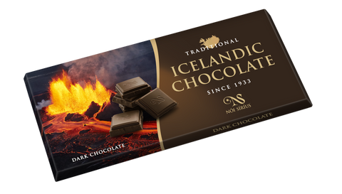 Nói Síríus Chocolate - 45% Dark Chocolate