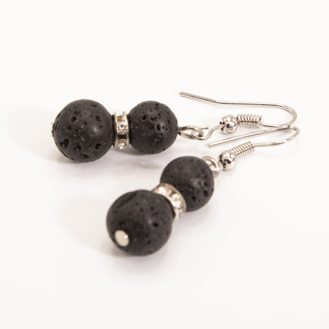 Volcanic Iceland Jewelry - Earring 5