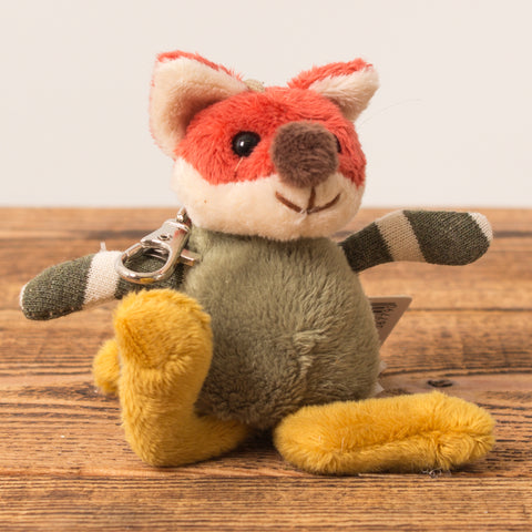 Fox - Keychain - Plush Toys