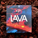 Lava - Milk Chocolate Wafers
