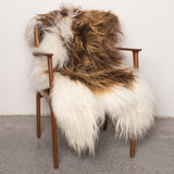 Icelandic Sheepskins - Natural Spotted