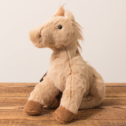 Horse Light Brown - Plush Toys