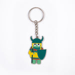ICD - Keyring - The Great Valkyrie