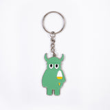 ICD - Keyring - Viking Behaviour
