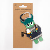 ICD - Bottle opener - Icelandic Viking Behaviour