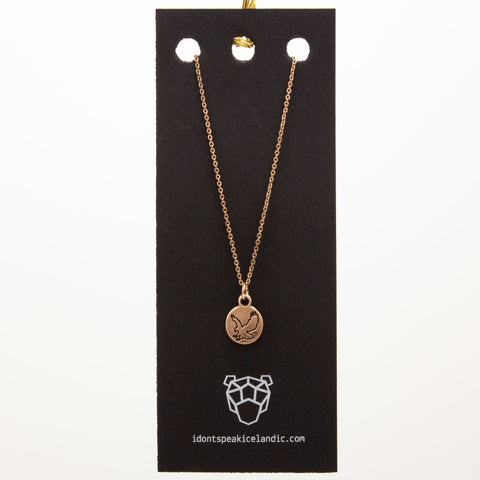 IDSI Jewelry - Chain Necklace - Falcon - PN: WES166