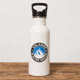 Icelandic Glacier Water - Water bottle