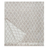 Eskimo - Quality Wool Blanket from Finland - Beige