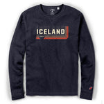 Legacy Active - Mens Slub Thermal - Iceland Low Down - Fall Navy