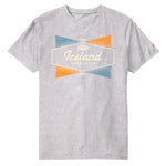 Legacy Active - T-Shirt - Ash - Bel Air light print