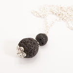 Volcanic Iceland Jewelry - Necklace 1