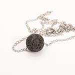 Volcanic Iceland Jewelry - Necklace 2