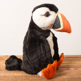 Puffin Hand Puppet Big - Plush Toys