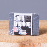 Eruption 100gr - Handmade Icelandic Soap