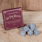 On The Rocks - Rocks For Cooling Your Drink