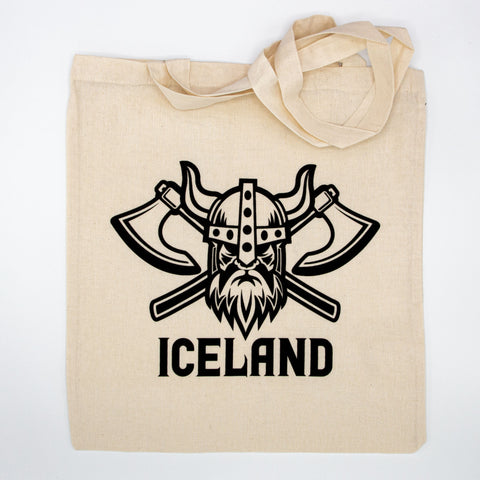 Tote Bag - Viking Axes
