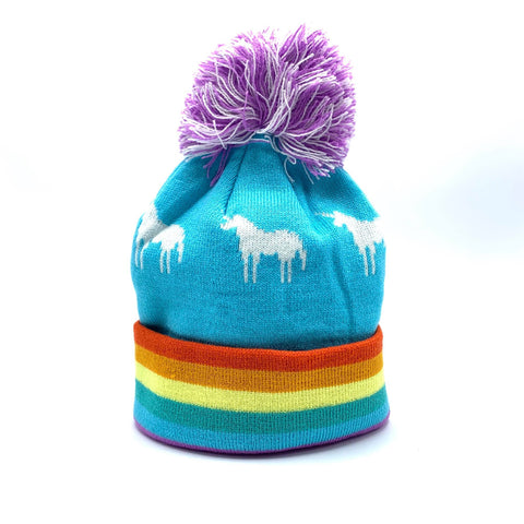 Unicorn Youth Beanie