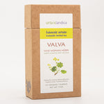Icelandic Herbal Tea from Urta - Valva - Wise Woman Blend - Idontspeakicelandic