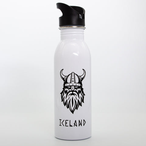 Viking Iceland - Water bottle