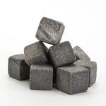 Lava Whiskey Stones