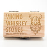 Viking Whiskey Stones