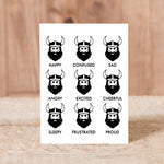 Viking Feelings - Magnet - Idontspeakicelandic