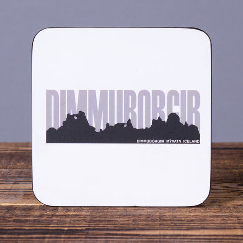 Dimmuborgir - Set of 6 Cork Coasters