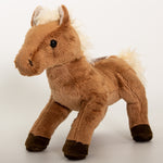 Horse Brown - Plush Toys