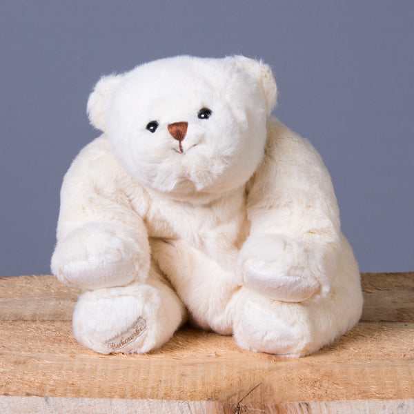 Handmade Teddy Bear - Sweet Knut Big from Bukowski