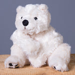 Handmade Teddy Bear - Antonio from Bukowski
