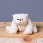 Handmade Teddy Bear - Knut Small from Bukowski