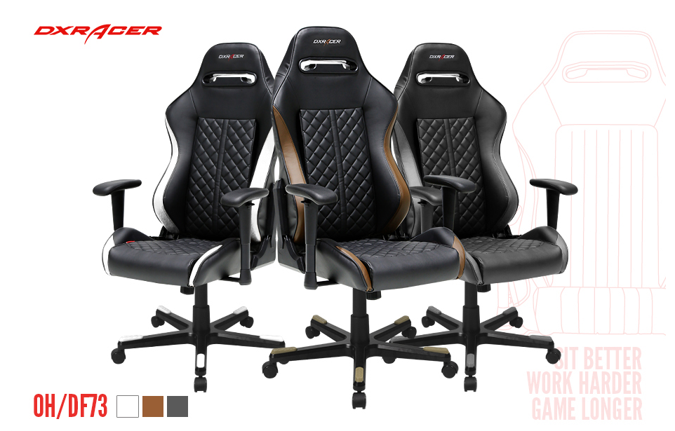 DXRacer Drifting  OH/DF73/NG Gaming Chair