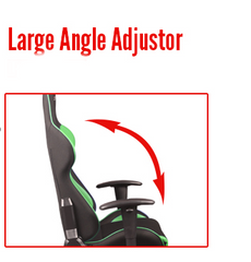 Large Angle Adjustor