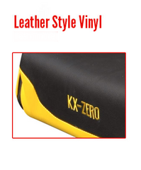 Leather Style Vinyl
