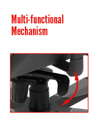 Multi-Functional Mechanism