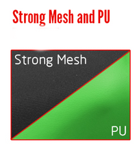 Strong Mesh and PU
