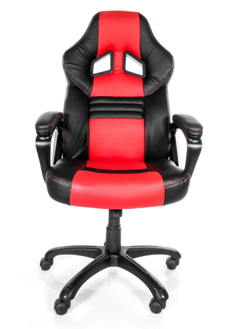 Arozzi Monza Red Gaming Chair
