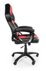 Image of Arozzi Monza Red Gaming Chair