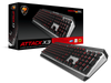 Image of Cougar Attack X3 Premium Gaming Mechanical Keyboard