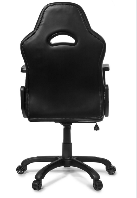 Arozzi Mugello Black Gaming Chair