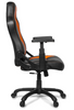 Image of Arozzi Mugello Orange Gaming Chair
