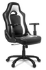 Image of Arozzi Mugello White Gaming Chair