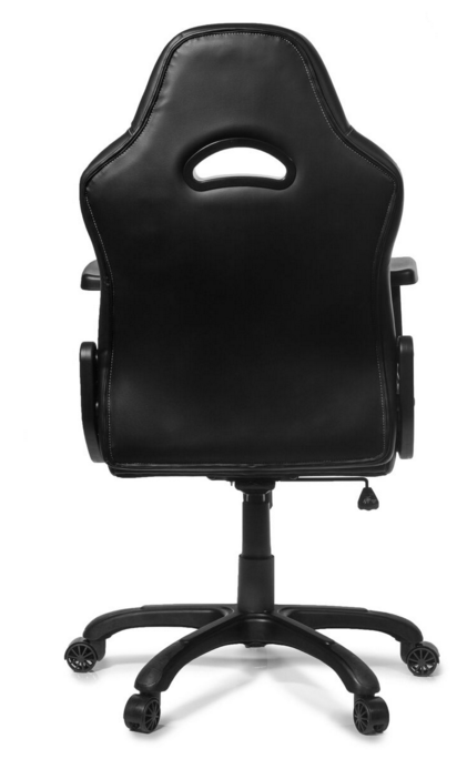 Arozzi Mugello White Gaming Chair